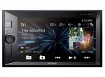 Sony - XAV-V630BT - Car Stereos - Double DIN