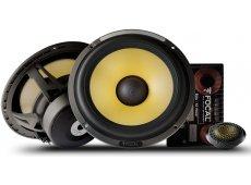 Focal - ES165K - 6 1/2 Inch Car Speakers