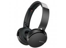 Sony - MDR-XB650BT/B - On-Ear Headphones