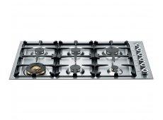 Bertazzoni - QB36600X - Gas Cooktops