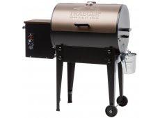 Traeger - TFB30LZB - Wood Pellet Grills