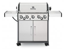 Broil King - 923587 - Natural Gas Grills