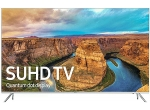 Samsung - UN55KS8000FXZA - 4K Ultra HD TV