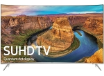 Samsung - UN65KS8500FXZA - 4K Ultra HD TV