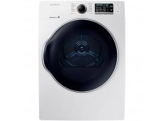 Samsung - DV22K6800EW - Electric Dryers