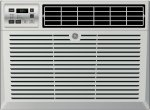 GE - AEM12AV - Window Air Conditioners
