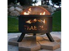 Traeger - OFP002 - Patio Umbrellas, Fire Pits, & Accessories