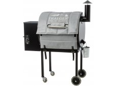 Traeger - BAC344 - Grill Covers