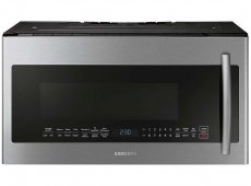 Samsung - ME21K7010DS - Over The Range Microwaves