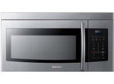 Samsung - ME16K3000AS - Over The Range Microwaves