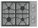 Dacor - DTCT304GS/LP - Gas Cooktops