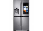 Samsung - RF22K9581SR - Counter Depth Refrigerators