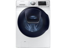 Samsung - WF50K7500AW - Front Load Washing Machines