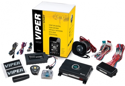 Viper - VSS5000 - Car Security & Remote Start