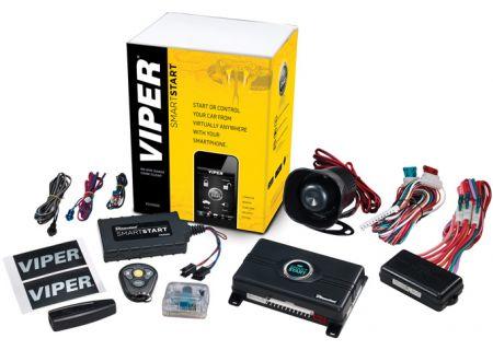 Viper - VSS5000 - Car Security & Remote Start