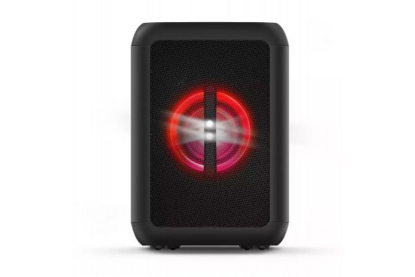 Large image of Philips 1000 Series Bluetooth Party Speaker - TANX100/37 & 8PN394