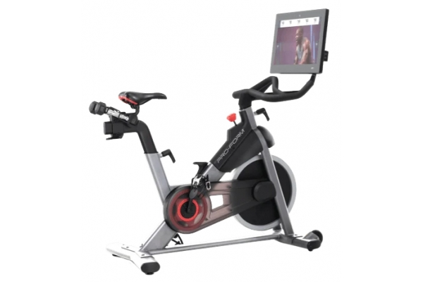 Large image of Pro-Form Studio Bike Pro 22 Exercise Bike - PFEX92220
