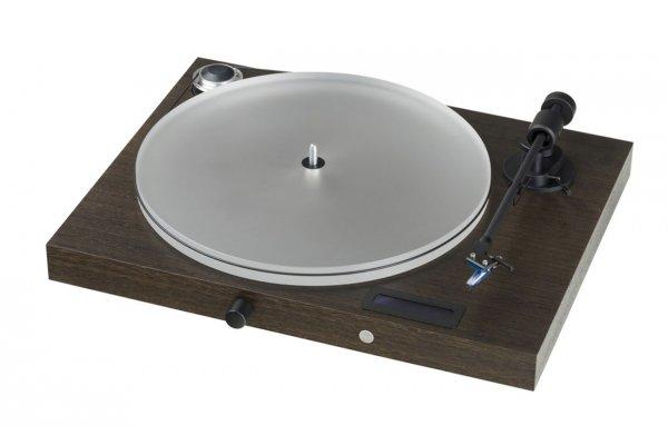 Large image of Pro-Ject Juke Box S2 Eucalyptus All-In-One Plug & Play Turntable - JUKEBOXS2E
