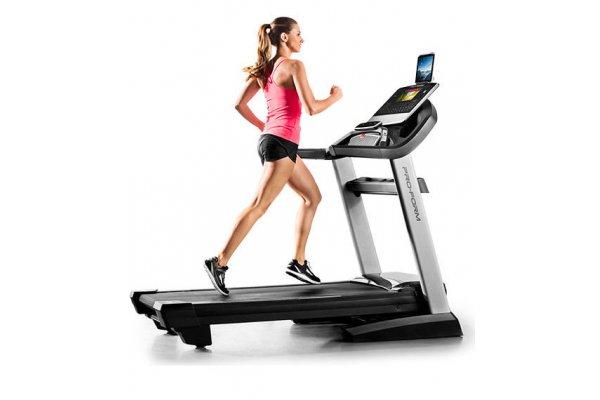 Large image of Pro-Form Pro 9000 Treadmill - PFTL17116