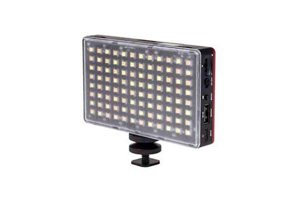 Large image of ProMaster Power Beam PB35B Bi-Color LED Light - PRO1018