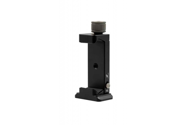 Large image of ProMaster Dovetail Phone Clamp - PRO6835