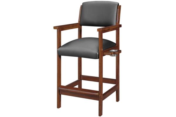 Large image of RAM Game Room Chestnut Spectator Chair - SPECCN
