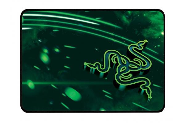 Large image of Razer Goliathus Medium Speed Cosmic Soft Mouse Mat For Gameplay - RZ02-01910200-R3U1