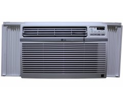 Frigidaire 8,000 BTU Window-Mounted Room Air Conditioner - FFRE083ZA1