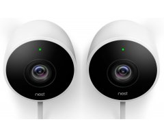 Arlo Pro 2 Security System With 2 Cameras - VMS4230P-100NAS