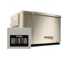 Generac Guardian 16KW Home Backup Generator - 7035-1