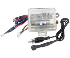 Viper Invisibeam Field Disturbance Sensor - 508D - Abt