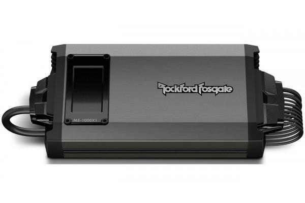 Large image of Rockford Fosgate 1,000 Watt Mono Element Ready Amplifier - M5-1000X1