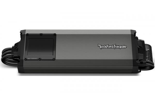 Large image of Rockford Fosgate 1,500 Watt 5-Channel Element Ready Amplifier - M5-1500X5