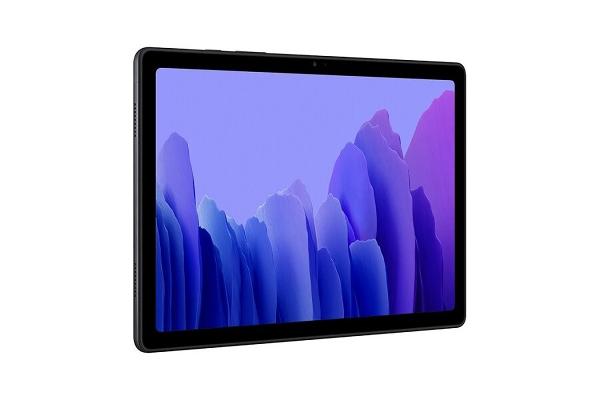 """Large image of Samsung Galaxy Tab A7 Wi-Fi 10.4"""" 64GB Dark Grey Tablet - SM-T500NZAEXAR"""