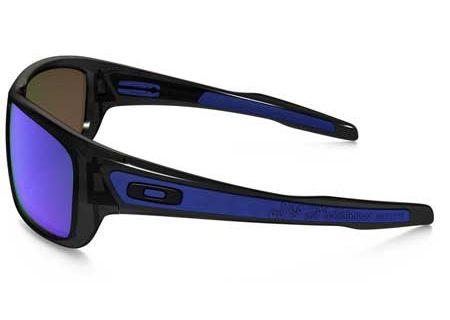 de60d2b8cd Oakley Turbine Black Ink Mens Sunglasses - OO9263-05