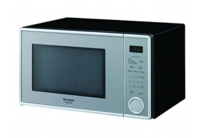 Sharp - R309YV - Microwaves