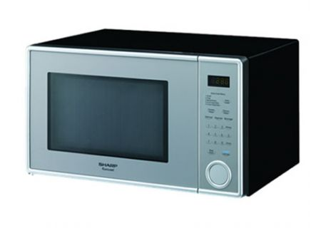 Sharp - R309YV - Microwaves