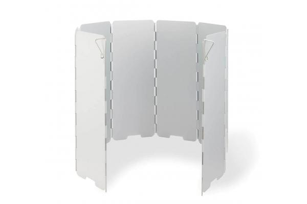 Large image of Solo Stove Aluminum Windscreen For Titan & Lite - X8WND