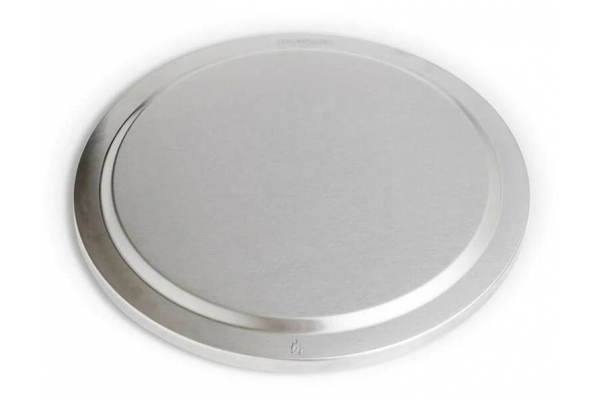 Large image of Solo Stove Stainless Steel Bonfire Lid - SSBON-LID
