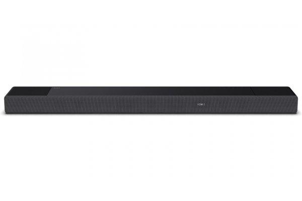 Large image of Sony Black 7.1.2 Ch Dolby Atmos Soundbar - HTA7000