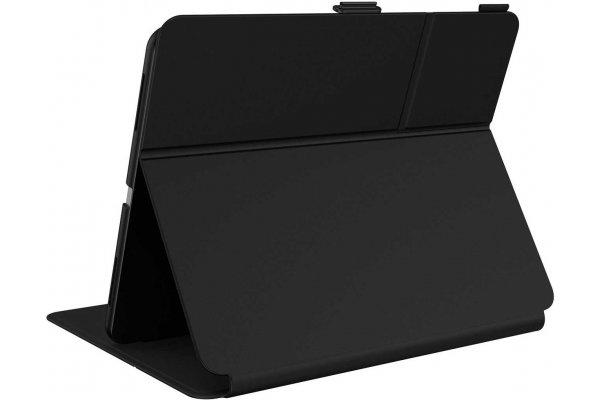 Large image of Speck Balance Folio Black 12.9-inch iPad Pro Case (2021) - 140546-1050