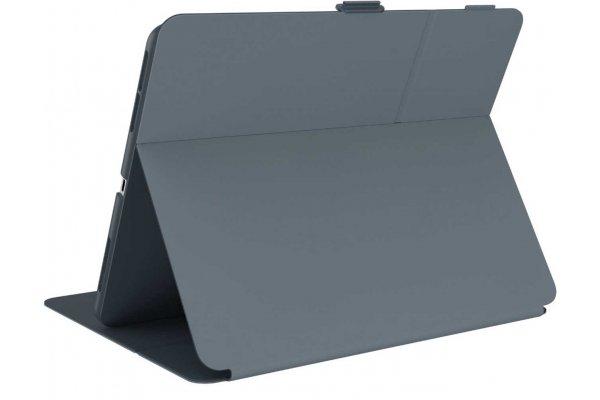 Large image of Speck Balance Folio Stormy Grey 12.9-inch iPad Pro Case (2021) - 140546-5999
