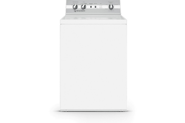 Large image of Speed Queen 3.2 Cu. Ft. White Top Loading Washer - TC5003WN