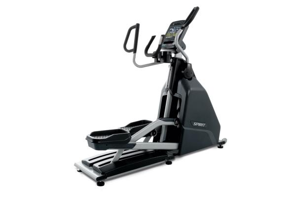 Large image of Spirit Fitness Commercial Elliptical - CE900ENT