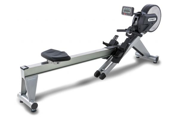 Large image of Spirit Fitness CRW800 Rower - CRW800