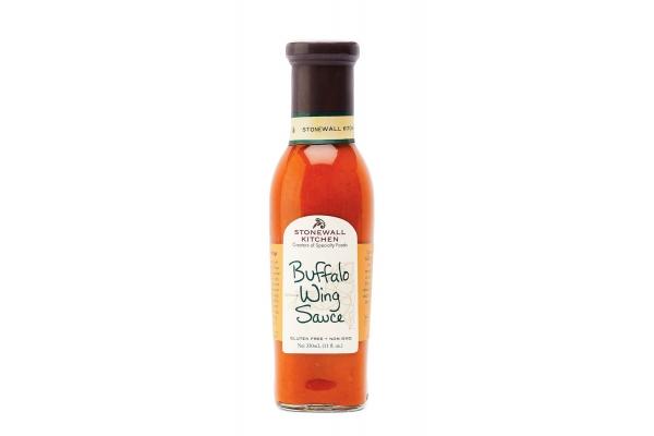 Large image of Stonewall Kitchen Buffalo Wing Sauce - 131167