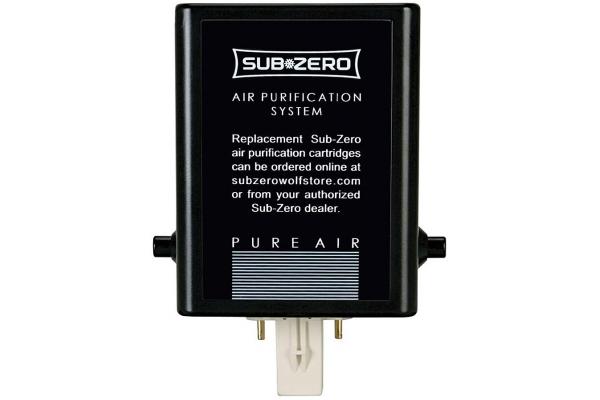 Large image of Sub-Zero Air Purification Cartridge - 7042798