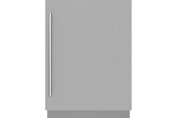 Large image of Sub-Zero Undercounter Refrigeration Tubular Handle - 9036005
