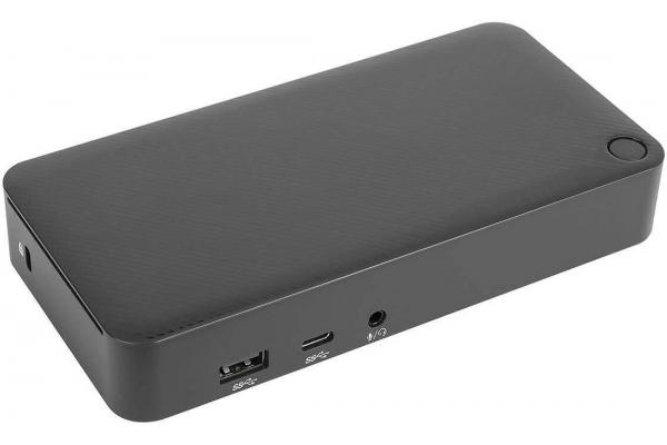 Large image of Targus USB-C Universal DV4K Docking Station With 65W Power Delivery - DOCK310USZ