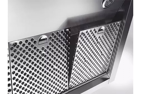 """Large image of Thermador 30"""" Baffle Filters For Professional Series Custom Insert - BAFFLT30"""
